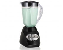 Wave Power® 12 Speed Blender - Black (52182)