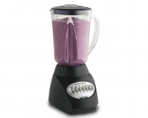 Wave Power® Black 12 Speed Blender (52282WV)