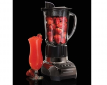 Black Ice™ Metal Collection Wave Power® Blender (54226)