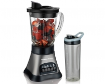 Wave Crusher® Blender with Blend-in Travel Jar (58161)
