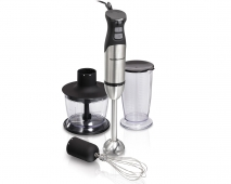 Variable Speed Hand Blender With Turbo Boost Power (59766)