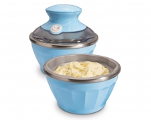 Half Pint™ Soft-Serve Ice Cream Maker - Blue (68550E)