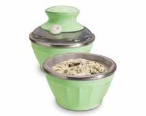 Half Pint™ Soft-Serve Ice Cream Maker - Green (68551E)