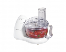 8 Cup Bowl Food Processor - White (70450)
