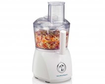 ChefPrep™ 10 Cup Food Processor - White (70610K)