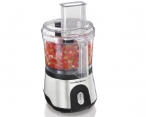 10 Cup Food Processor with Compact Storage Feature (70760)