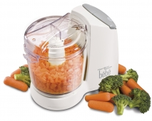 Bébé 3 Cup Food Chopper (72602)