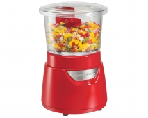 Ensemble™ 3 Cup Glass Bowl Chopper (72861)