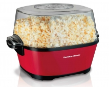 Hot Oil Popcorn Popper (73302)