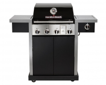 GrillStation™ 5 Burner Gas Grill (84241R)