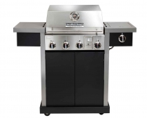 GrillStation™ 5 Burner Gas Grill (84242R)