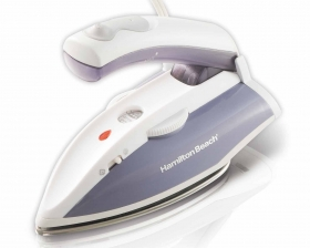 Travel Iron / Steamer (10092)
