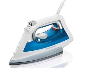 Ceramic QuickGlide™ Iron with Wear-Resistant Soleplate (14353)