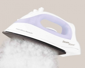 Steam Storm™ Nonstick Iron (14515)