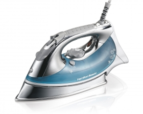 Stainless Steel Professional Iron (14551)