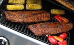 Outdoor Grilling Recipes.