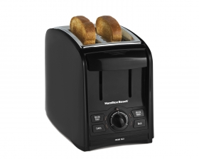 PerfectToast 2 Slice Toaster - Black (22121)
