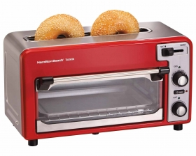 ensemble™ Toastation® Toaster & Oven (22722)