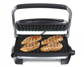 Indoor Grill with Panini Press (25324)