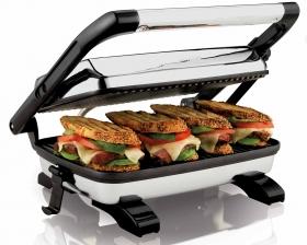 panini sandwich maker