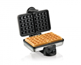 Waffle Makers.