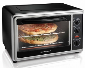 Large Countertop Toaster Ovens.