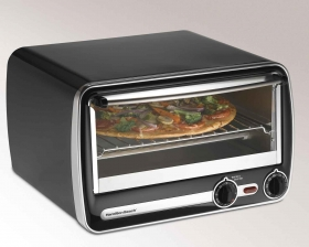 6 Slice/Pizza Toaster Oven (31125)
