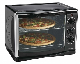 Countertop Oven with Convection & Rotisserie (31197R)