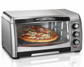 Convection Toaster Oven (31333)