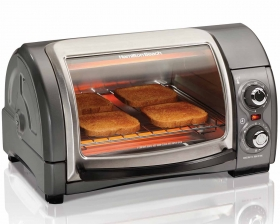 Toaster Ovens.
