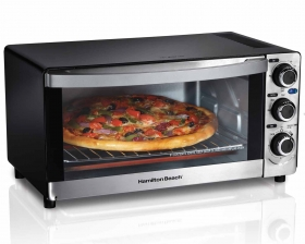 6 Slice Capacity Toaster Oven (31408)