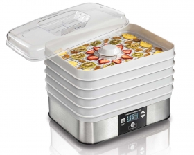 Food Dehydrators.