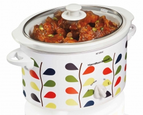 Designer Slow Cookers.
