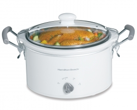 Stay or Go® 4 Qt. Slow Cooker (33144)