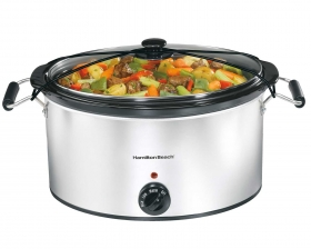 7 Quart Slow Cooker (33172)