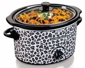 3 Quart Slow Cooker (33239)