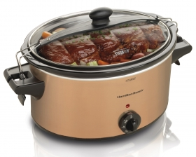 Stay or Go® 6 Quart Slow Cooker (33264)