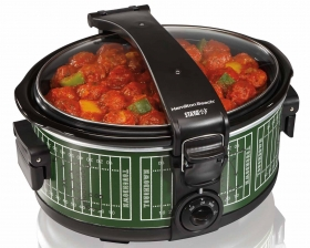 Stay or Go® 6 Quart Portable Slow Cooker (33462)