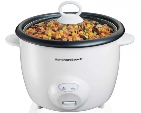 20 Cup Capacity Rice Cooker (37532N)