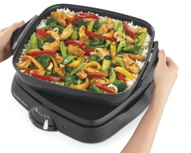 Nonstick Skillet Griddle (38500)