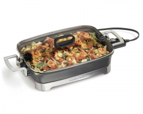 Premiere Cookware Electric Skillet (38540)