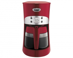 Eclectrics® All-Metal Coffeemaker (40132H)
