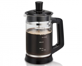 French Press with Cocoa Attachment (40400)