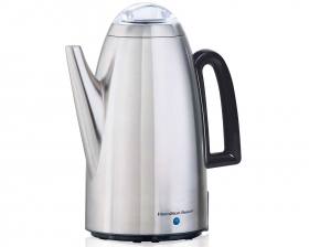 Stainless Steel 12 Cup Percolator (40614)