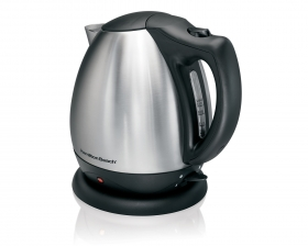 Stainless Steel 10 Cup Electric Kettle (40870)