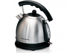 10 Cup Stainless Steel Electric Kettle (40893)
