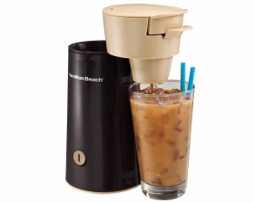 Iced Coffee Makers.