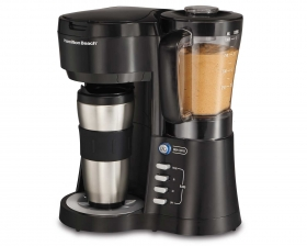 JavaBlend™ Coffee Brewer/Blender (40918)