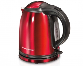 1 Liter Stainless Steel Electric Kettle (40997)