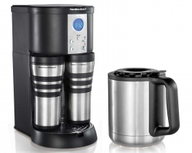 Stay or Go® Custom Pair™ Coffee Maker (45237R)